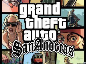 GTA San Andreas System Requirements
