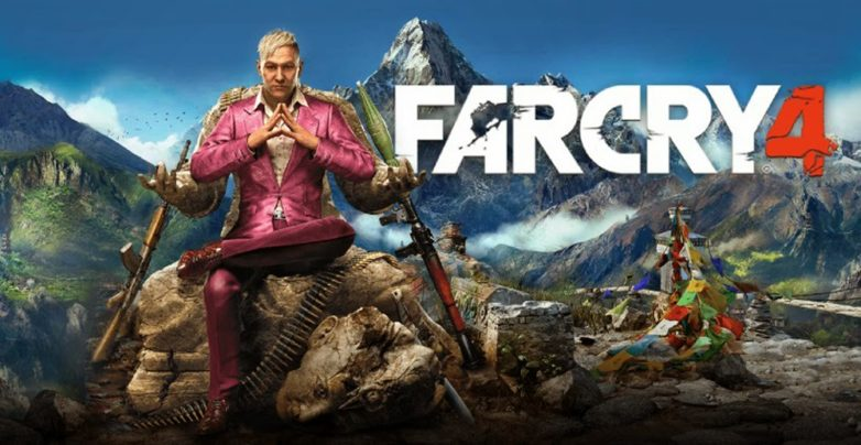 Far Cry 4 System Requirements