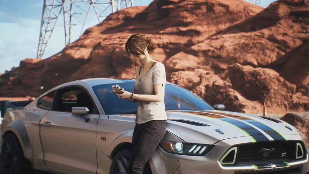need for speed system Requirements