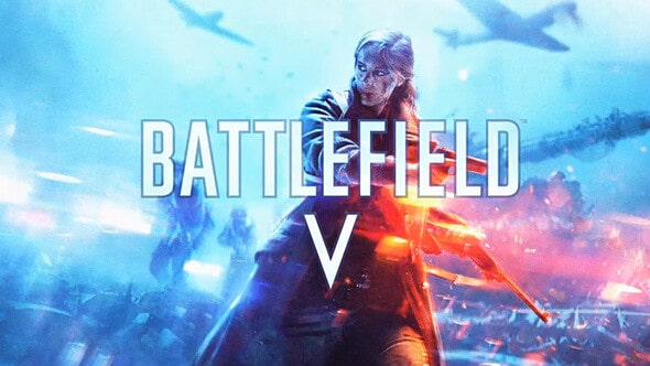 Battlefield 5 System Requirements
