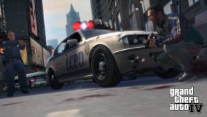 GTA 4 SYSTEM REQUIREMENT
