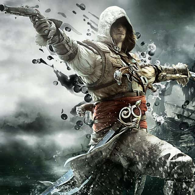 Assassin's Creed 4: Black Flag System Requirements