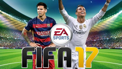 FIFA 17 System Requirements For Pc