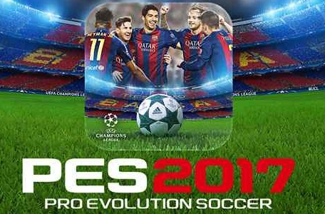 Pro Evolution Soccer 2017 System Requirements
