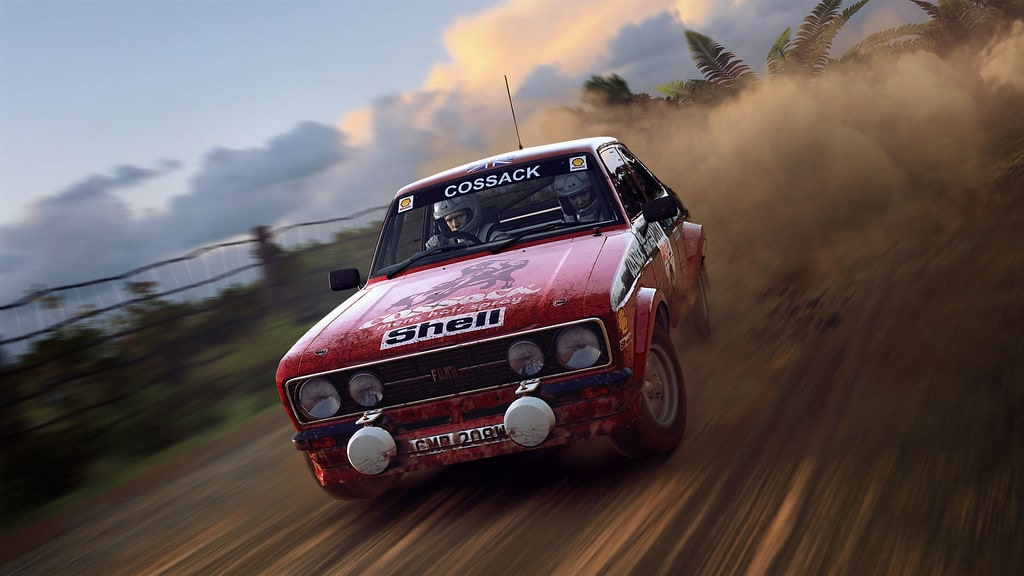 Dirt Rally 2.0 System Requirements