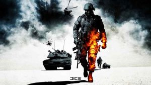 Battlefield 2 System Requirements