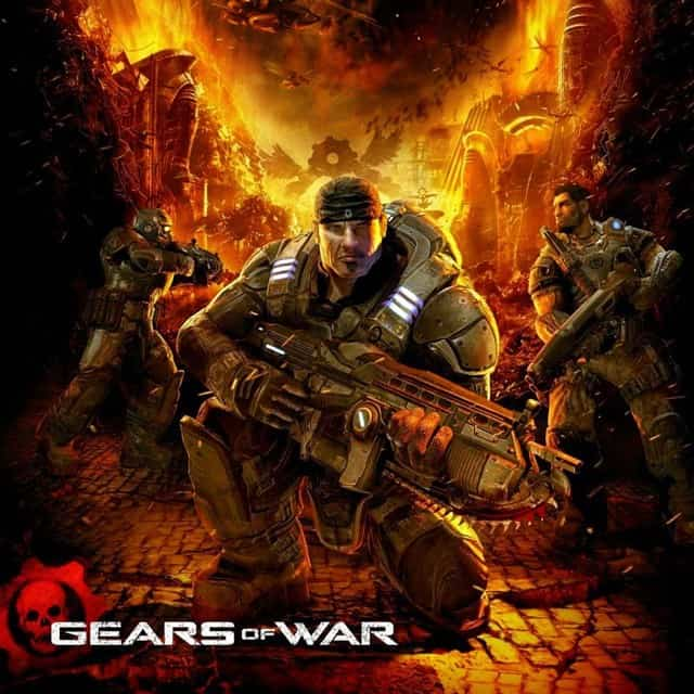 Gears of War System Requirements