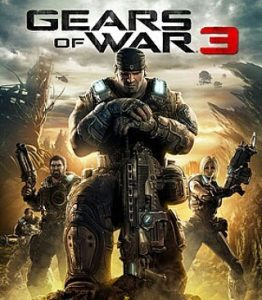 Gears of War 3 System Requirements