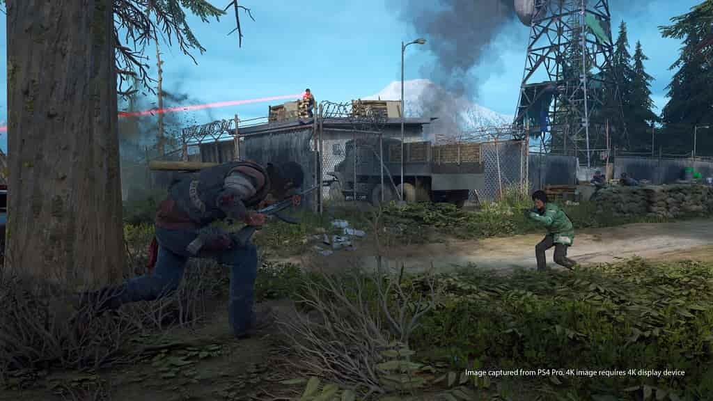 Days Gone System Requirements For Pc