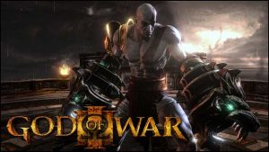 God of war 3 System Requirement For Pc