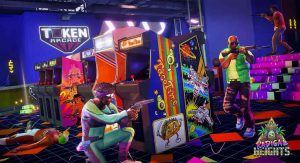 Radical Heights System Requirements