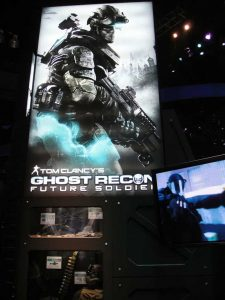 ghost recon requirement-