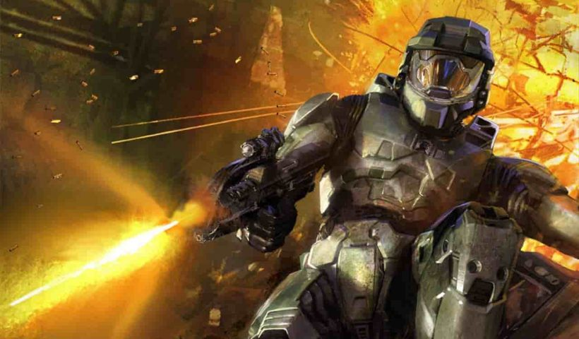 halo 2 requirements