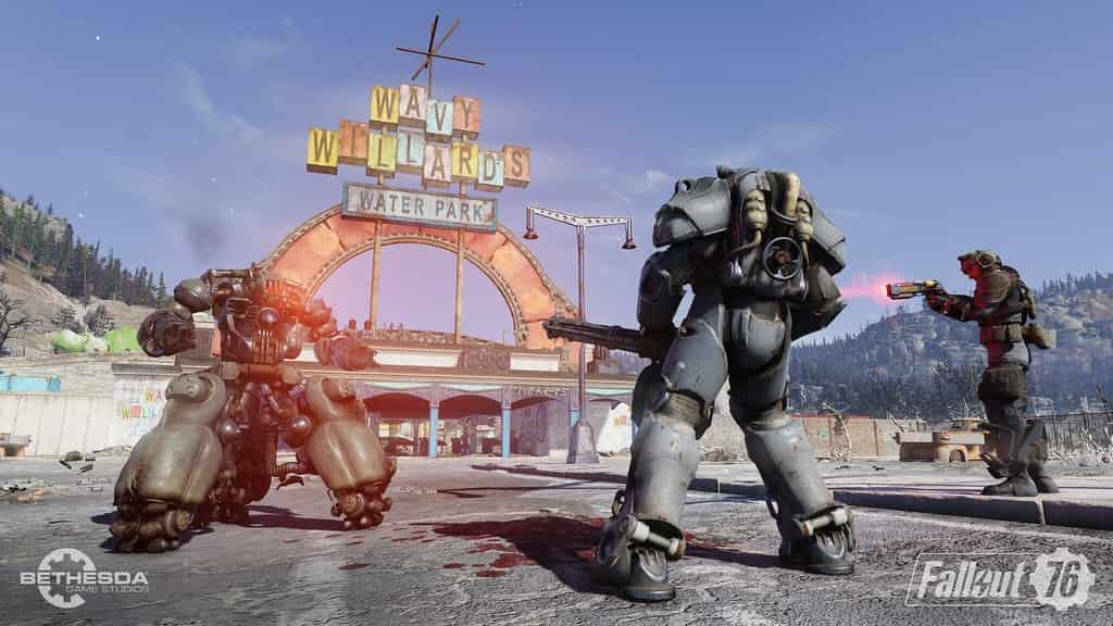 Fallout 76 CAN I RUN IT-