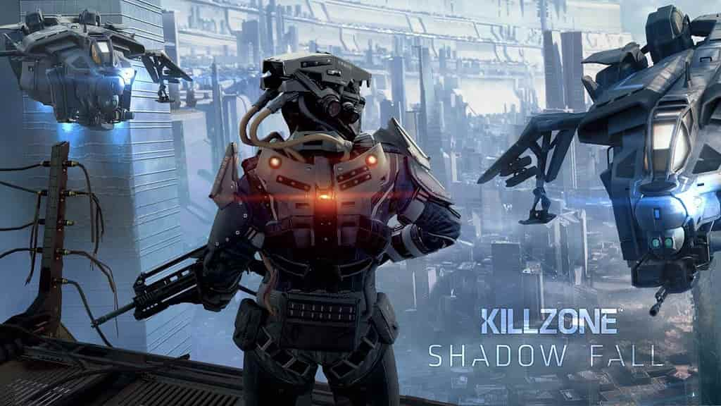 Killzone Shadow Fall System Requirements-