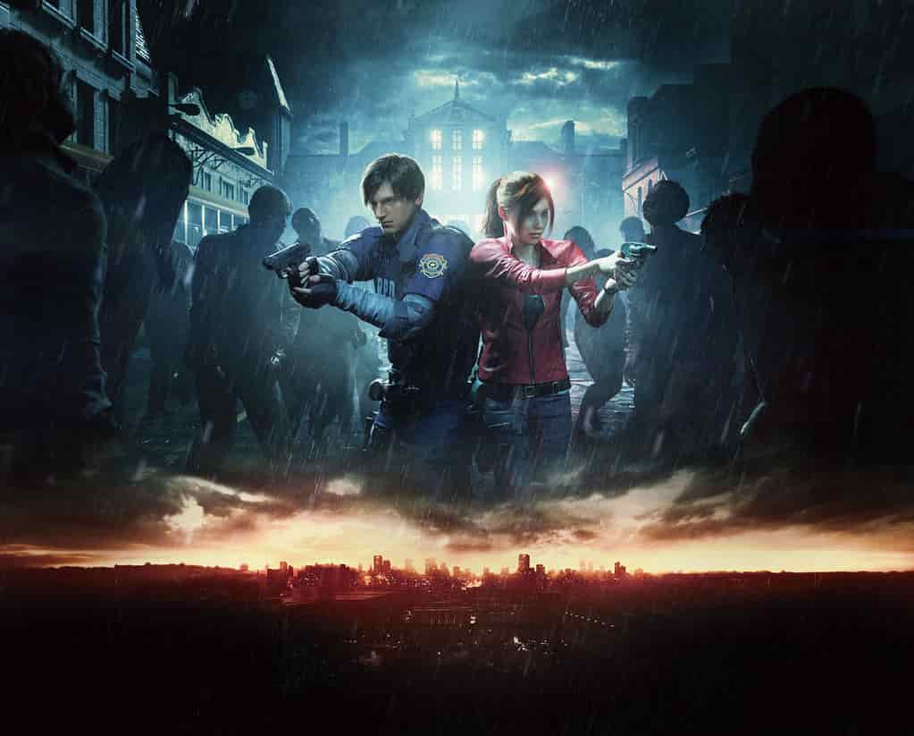 resident-evil-2-system-requirements