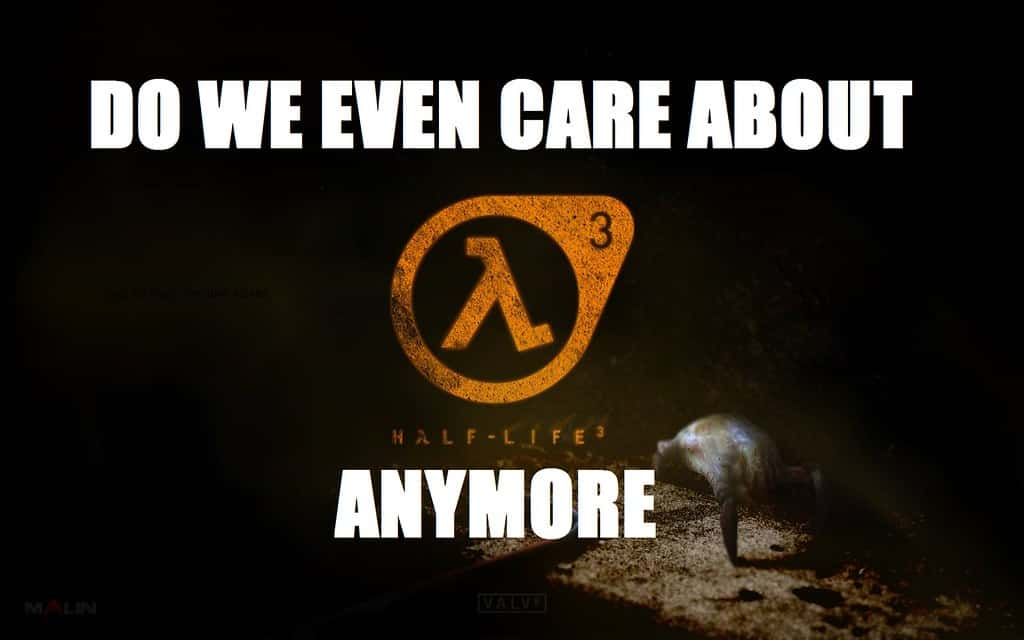 Half-life 3System Requirements